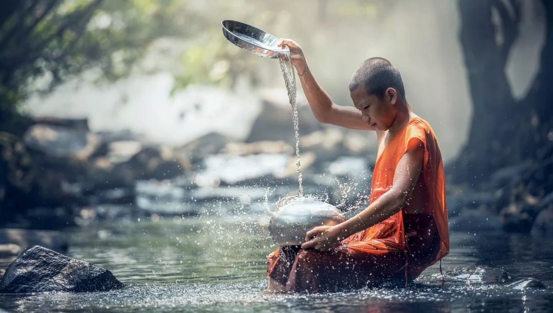 仏教の教え 簡単にわかりやすく解説